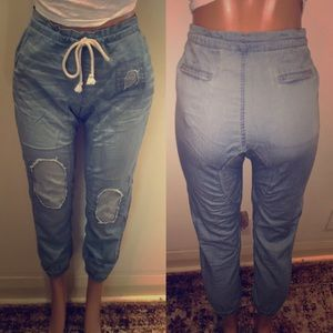 New Listing🌟 WF 100% cotton jeans